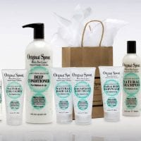 natural skincare products hk