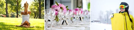 wedding planners hong kong